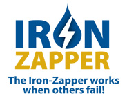 Iron Zapper - works when others fail