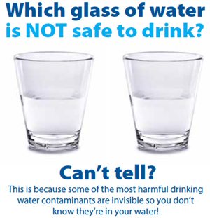 Is It Safe To Drink Sulfur Water