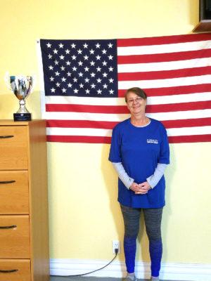 Lynn co owner office administrator