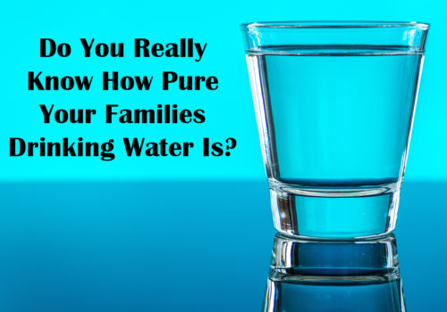 how_pure_is_your_water